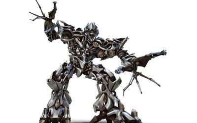 Megatron - Transformers [4] wallpaper