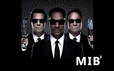 Men in Black III [2] wallpaper
