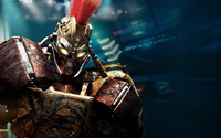 Midas - Real Steel wallpaper 1920x1200 jpg