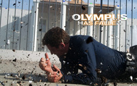 Mike Banning - Olympus Has Fallen [2] wallpaper 1920x1200 jpg