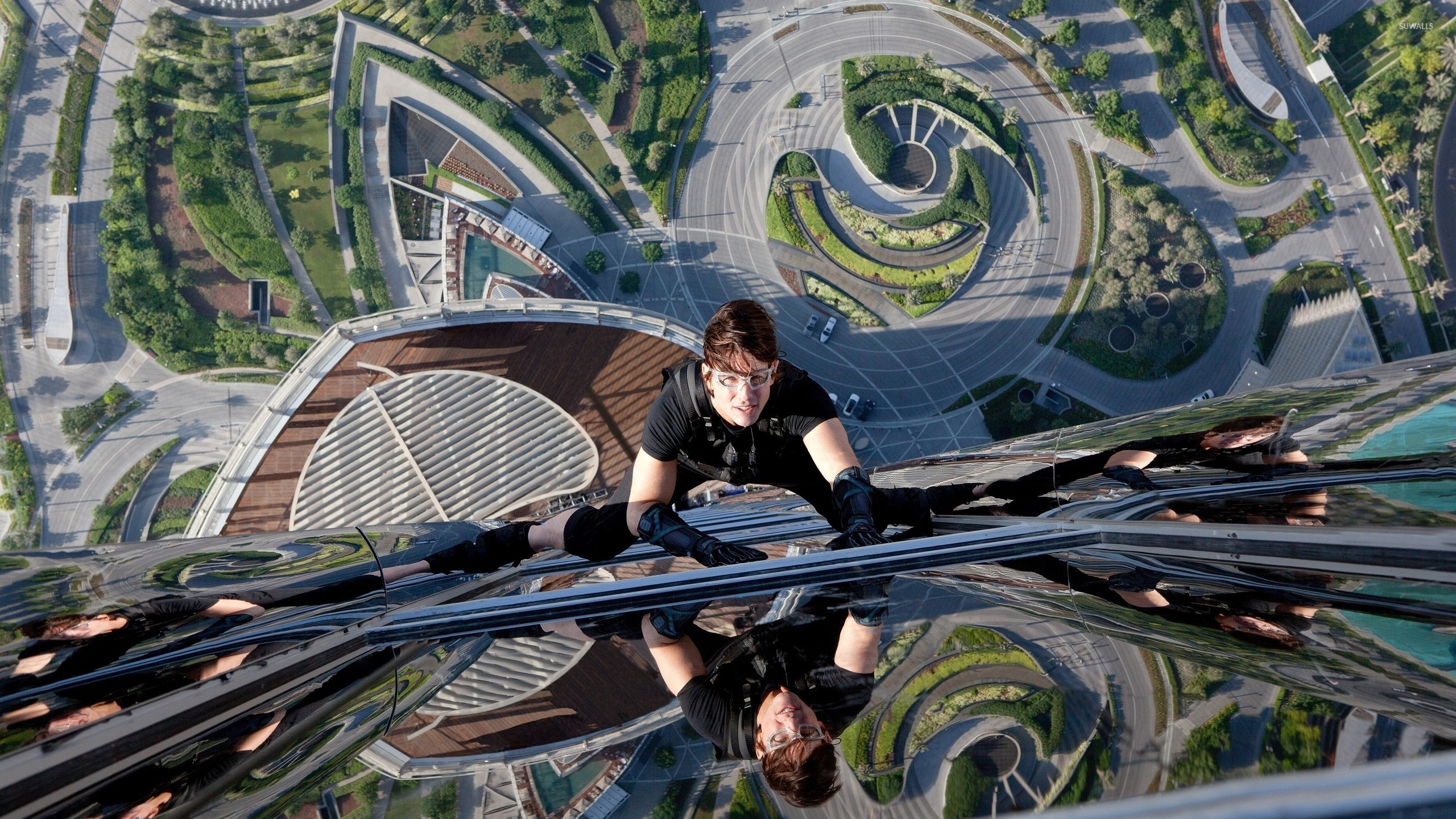 Mission Impossible Ghost Protocol Wallpaper Movie Wallpapers 45389