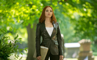 Natasha Romanoff - The Avangers wallpaper 2560x1600 jpg