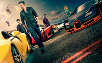 Need for Speed wallpaper 2880x1800 jpg