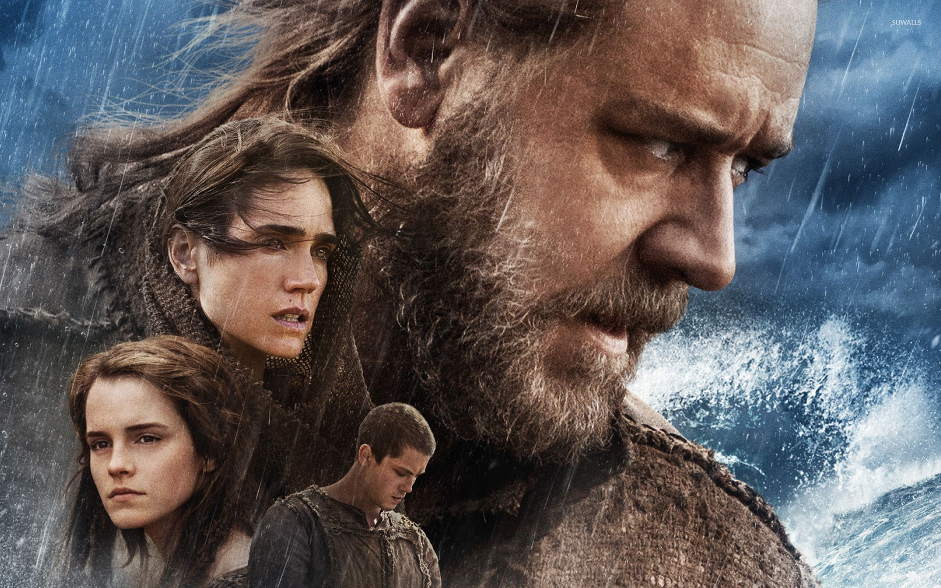 Noah wallpaper - Movie wallpapers - #29771