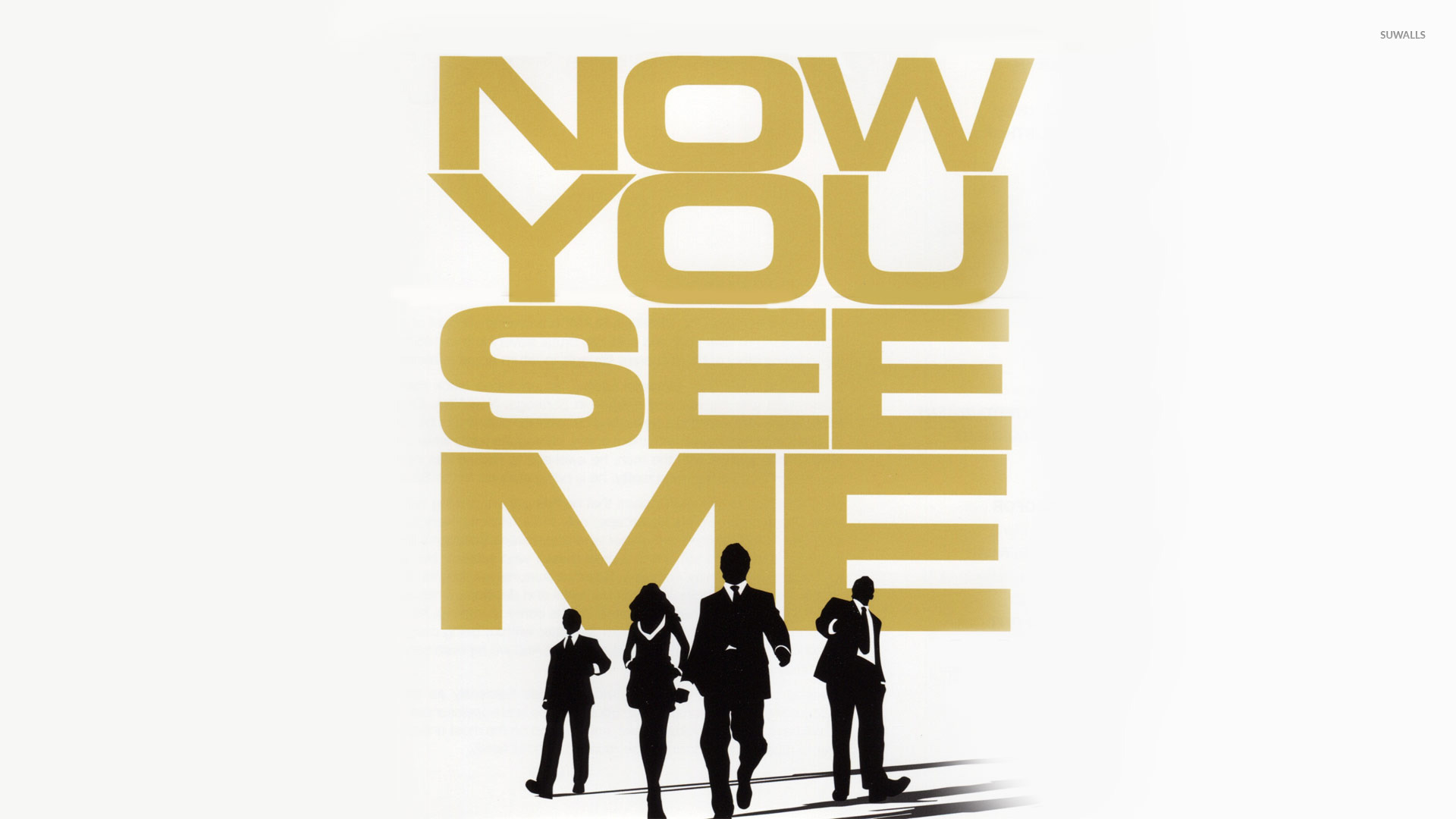 Now You See Me [2] wallpaper - Movie wallpapers - #19318