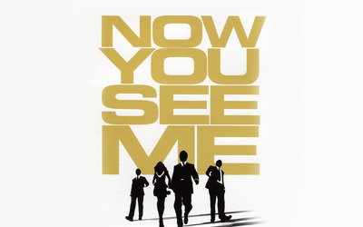 Now You See Me [2] wallpaper