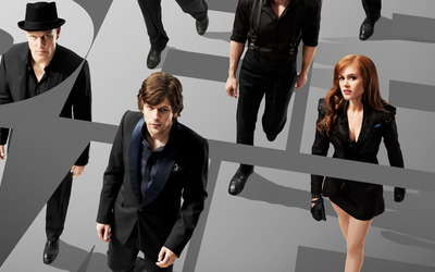 Now You See Me [3] wallpaper