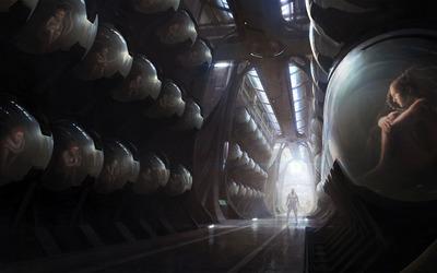 Oblivion [2] wallpaper