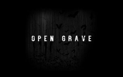 Open Grave wallpaper