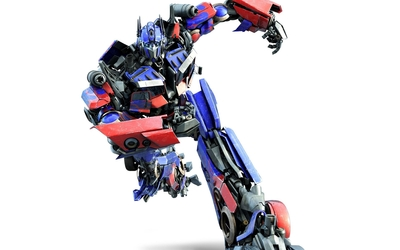 Optimus Prime - Transformers [8] wallpaper