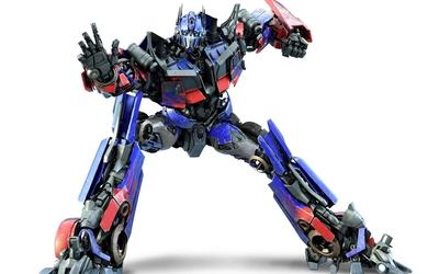 Optimus Prime - Transformers [6] wallpaper