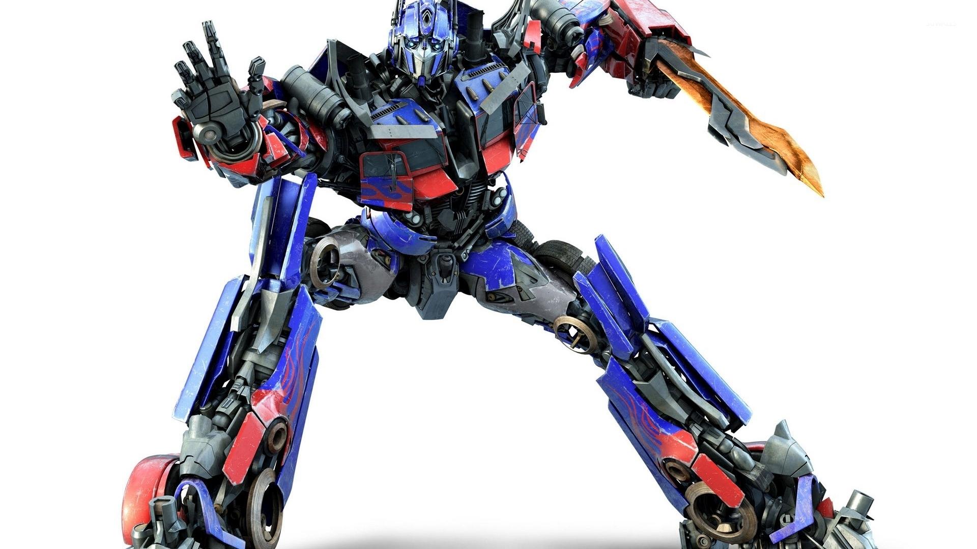 optimus prime transformers 5 wallpaper movie