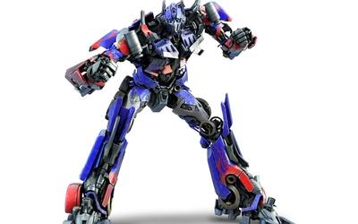 Optimus Prime - Transformers [9] wallpaper