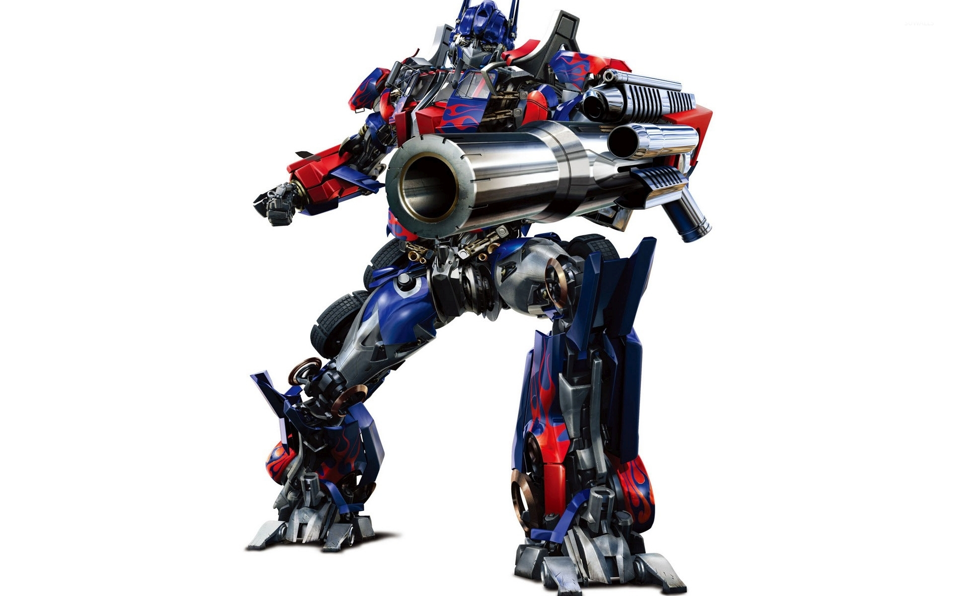 Optimus Prime - Transformers [4] wallpaper - Movie ...