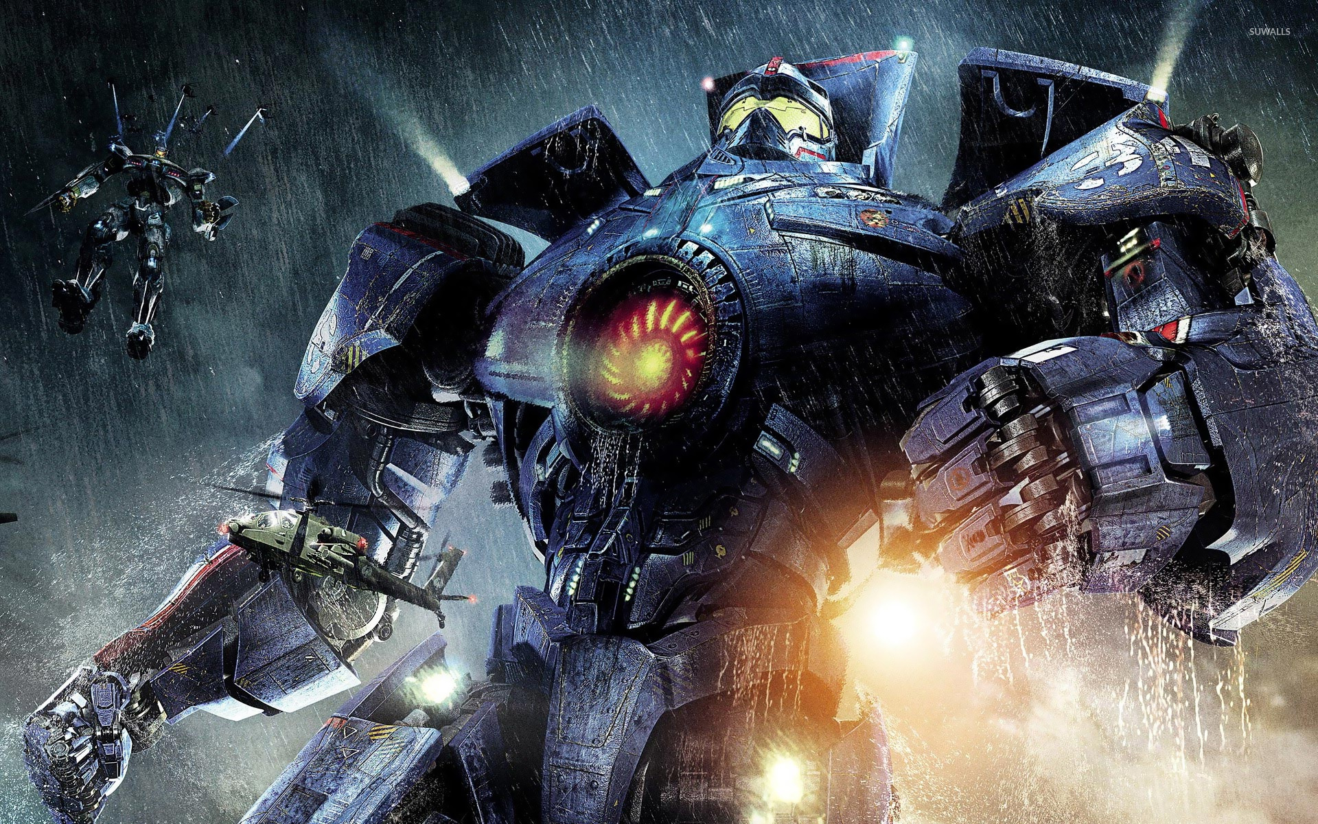 Pacific Rim 2 Wallpaper Movie Wallpapers 22569