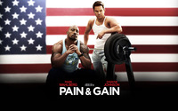 Pain & Gain [2] wallpaper 1920x1080 jpg