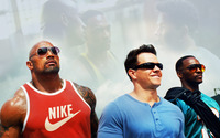 Pain & Gain wallpaper 1920x1080 jpg
