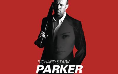 Parker [2] wallpaper