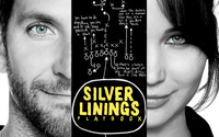 Pat and Tiffany - Silver Linings Playbook wallpaper 1920x1200 jpg
