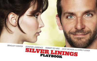 Pat and Tiffany - Silver Linings Playbook [2] wallpaper
