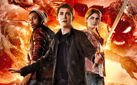 Percy Jackson: Sea of Monsters wallpaper 2560x1440 jpg