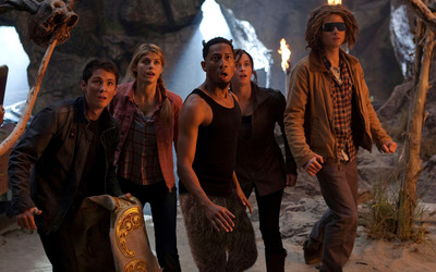 Percy Jackson: Sea of Monsters [2] wallpaper