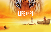 Pi Patel - Life of Pi wallpaper 1920x1200 jpg
