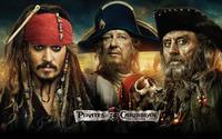 Pirates of the Caribbean: On Stranger Tides [2] wallpaper 1920x1200 jpg
