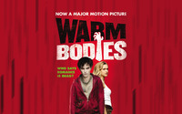R and Julie - Warm Bodies wallpaper 1920x1200 jpg