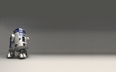 R2-D2 - Star Wars wallpaper