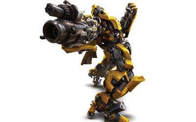Ratchet - Transformers wallpaper