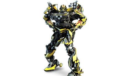 Ratchet - Transformers [4] wallpaper