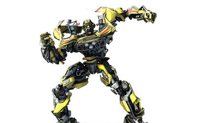 Ratchet - Transformers [6] wallpaper