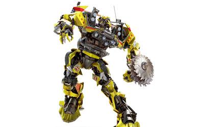 Ratchet - Transformers [2] wallpaper