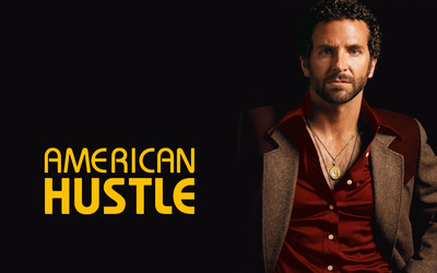 Richie DiMaso - American Hustle wallpaper