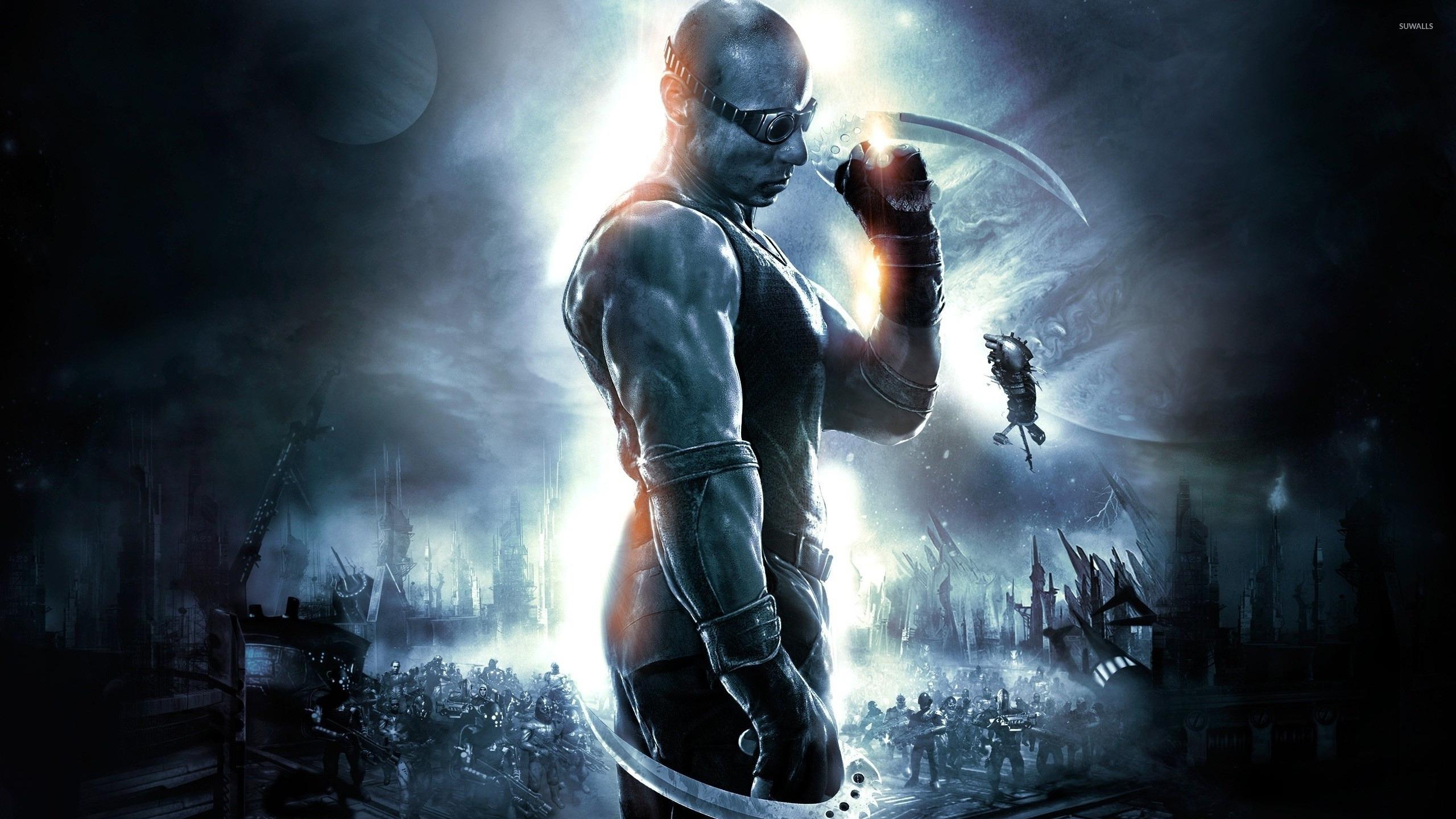 Riddick 21958