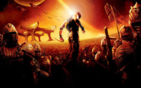 Riddick [5] wallpaper 1920x1080 jpg