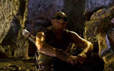 Riddick [6] wallpaper