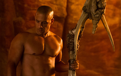 Riddick [2] wallpaper