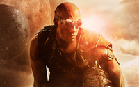 Riddick [4] wallpaper 1920x1200 jpg