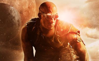 Riddick [4] wallpaper
