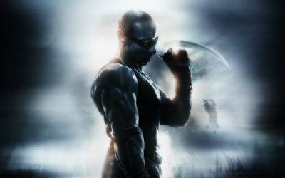 Riddick [9] wallpaper