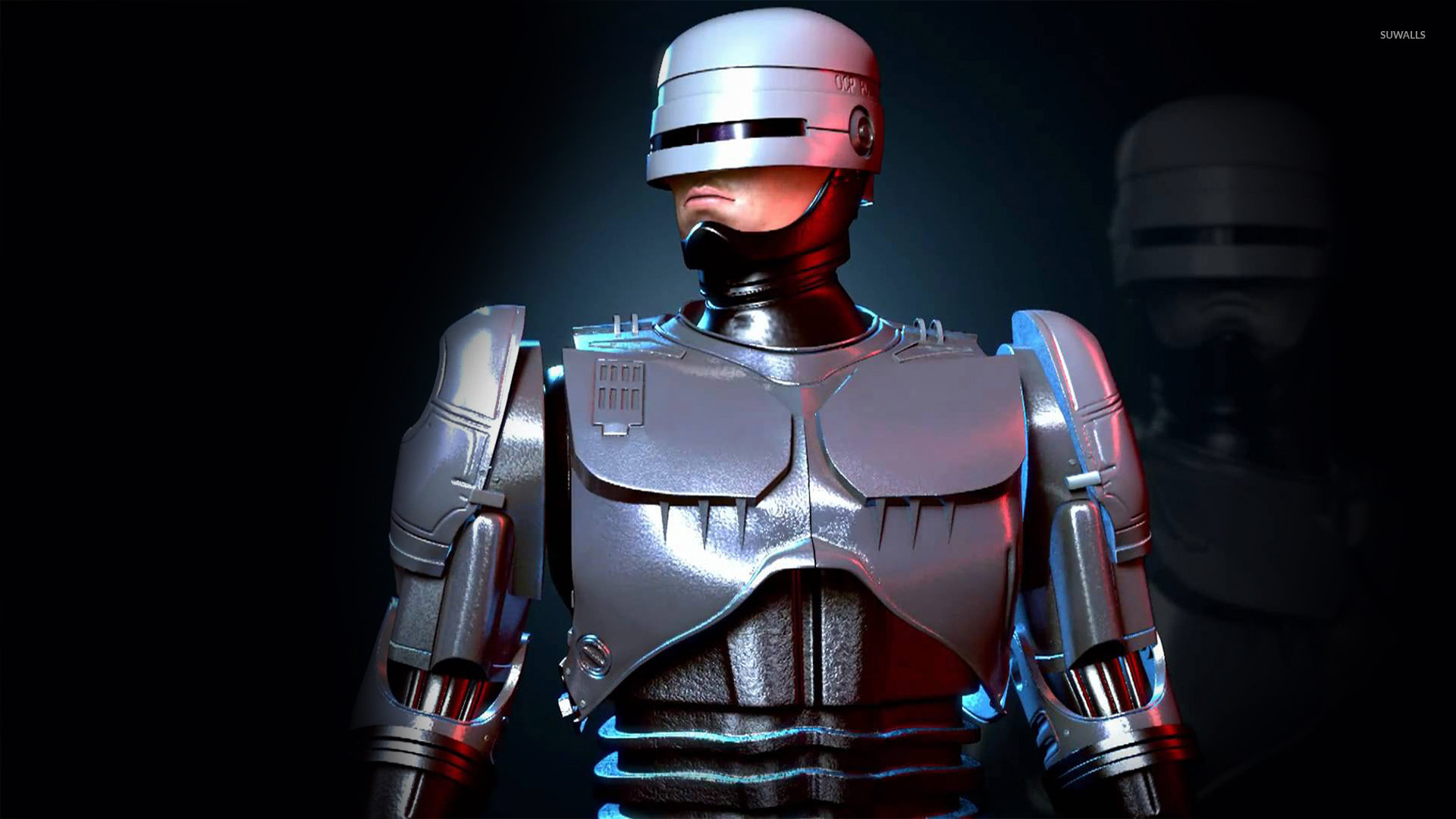 robocop [3] wallpaper - movie wallpapers - #26086