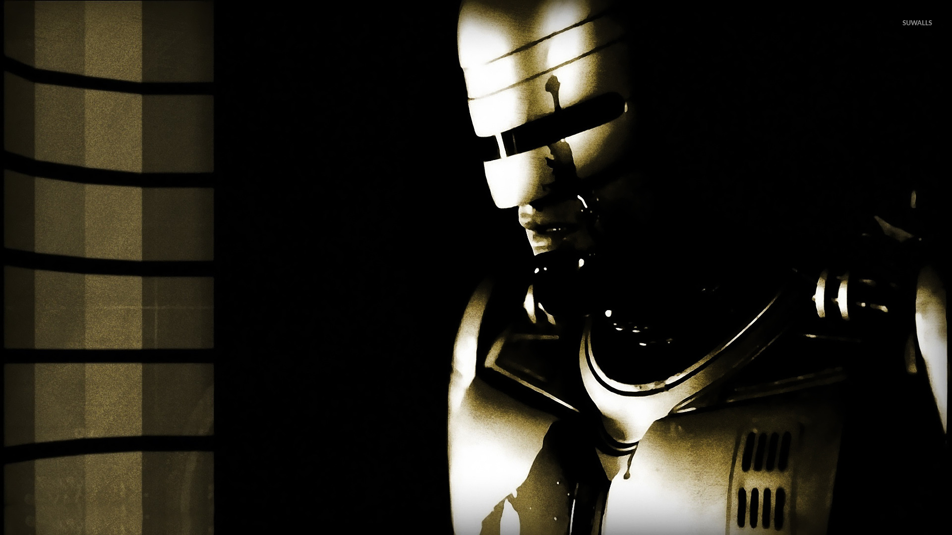 robocop [4] wallpaper - movie wallpapers - #26189