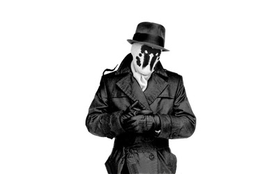 Rorschach - Watchmen [2] wallpaper