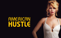 Rosalyn Rosenfeld - American Hustle wallpaper 2560x1440 jpg