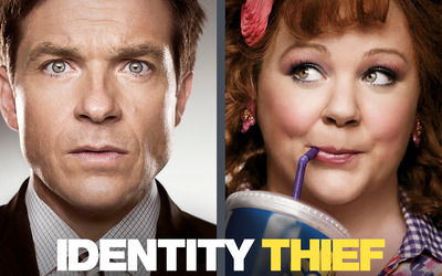 Sandy Patterson and Diana - Identity Thief wallpaper