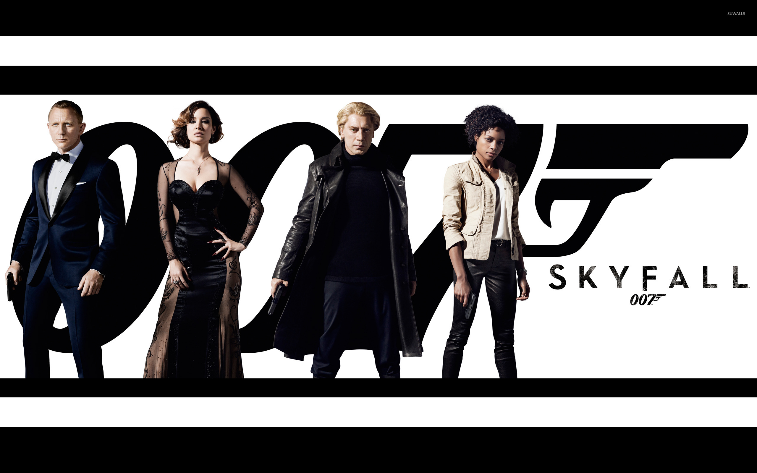 skyfall wallpaper - movie wallpapers - #14297