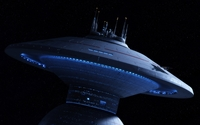 Spacedock - Star Trek wallpaper 2880x1800 jpg