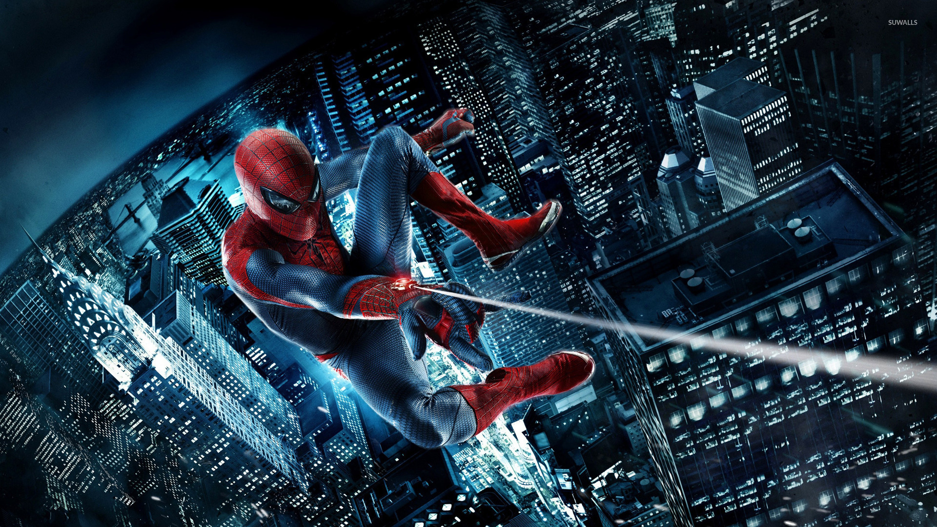 10 Top Spider Man 2099 Wallpaper Full Hd 1080p For Pc Desktop: Spider-Man [3] Wallpaper